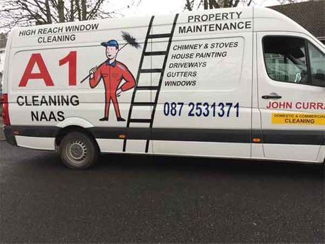 a1 cleaning naas